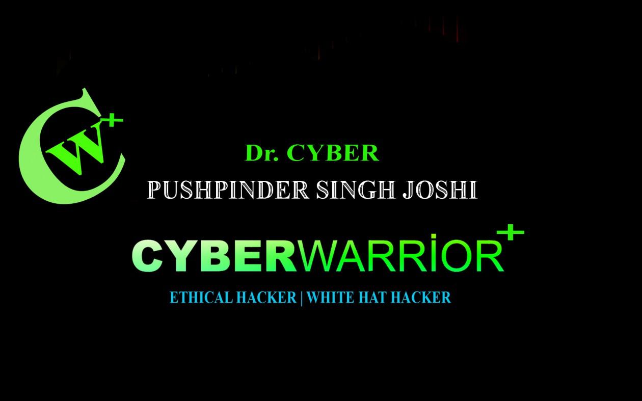 Cyber Warrior+